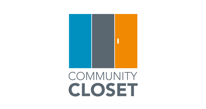 Community Closet - Drive up only