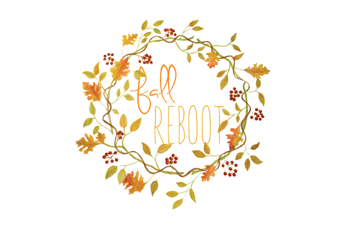 Women's Ministry Fall Reboot