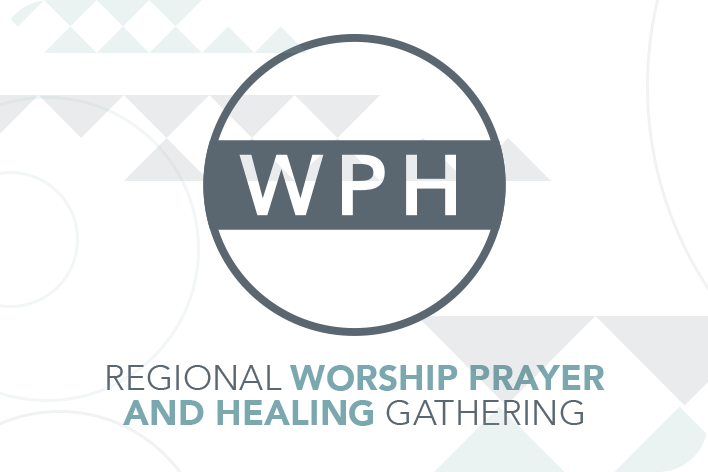 Regional Worship Prayer and Healing Gathering 2017