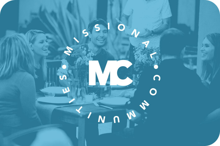 Exploring Missional Community Leadership