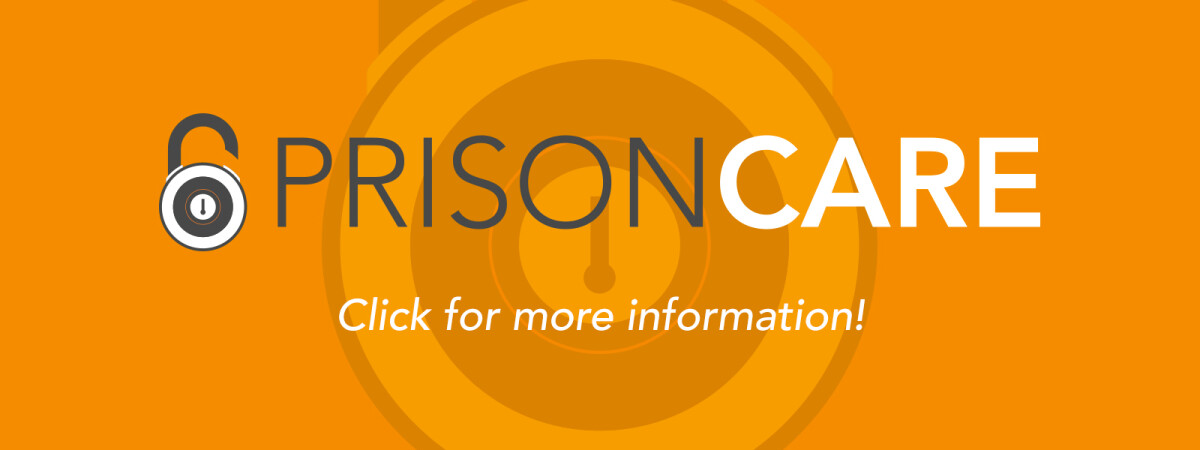 Prison Care Family Support Monthly Meeting
