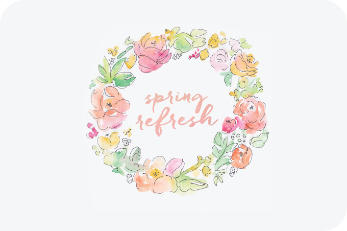 Girls' Night Out - Spring Refresh 2018