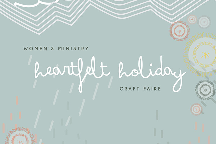 Women's Crafts and Fellowship