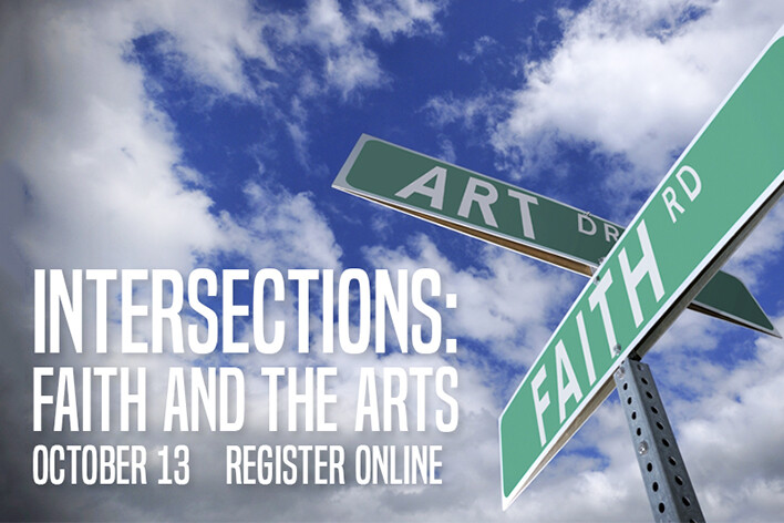 Intersections Art Conference