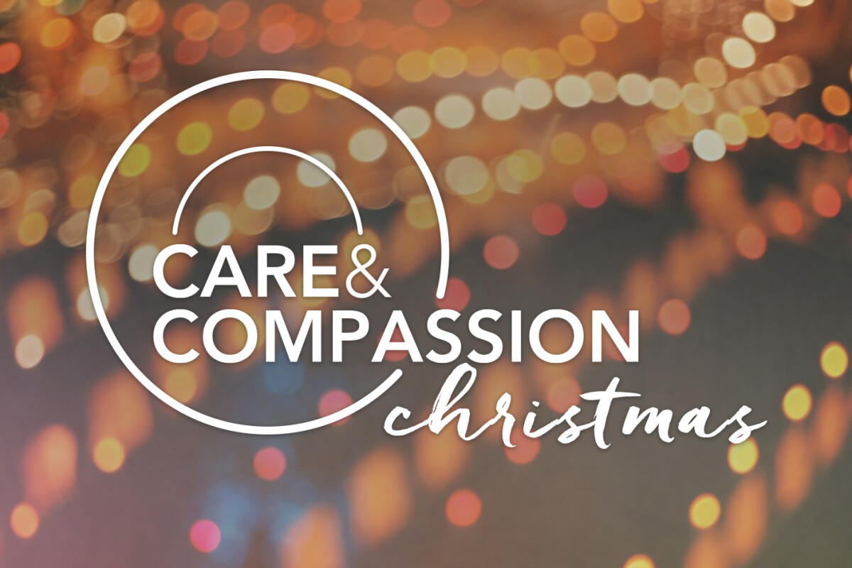 Care & Compassion Christmas