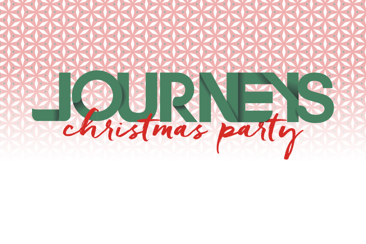Journeys (Single Adults) Annual Christmas Party