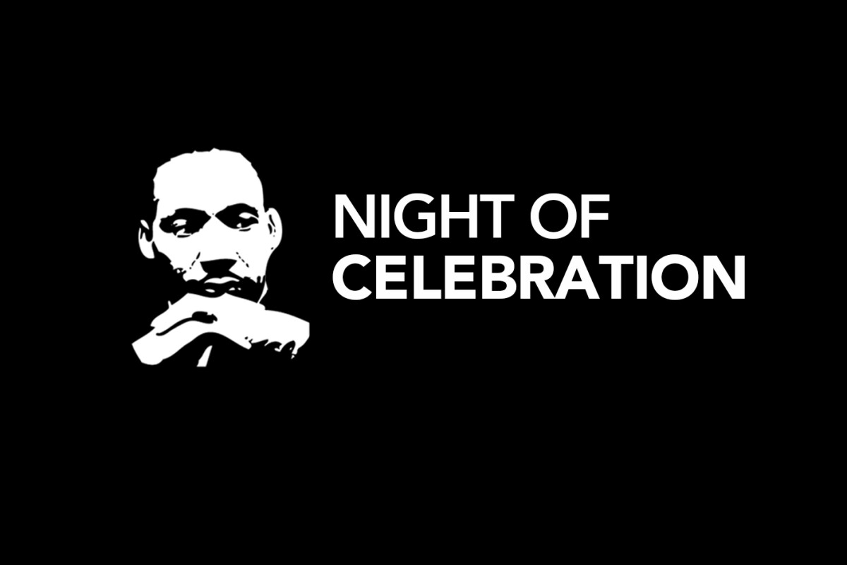MLK Night of Celebration 25th Anniversary!
