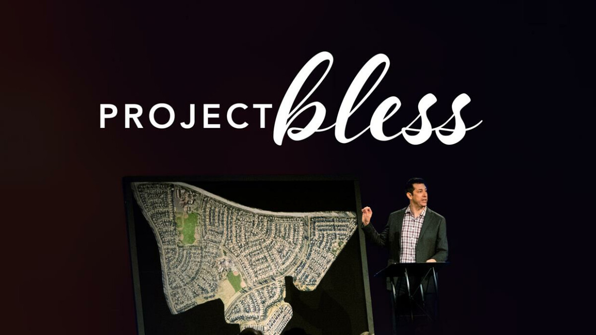 Project BLESS: Dumpster Day