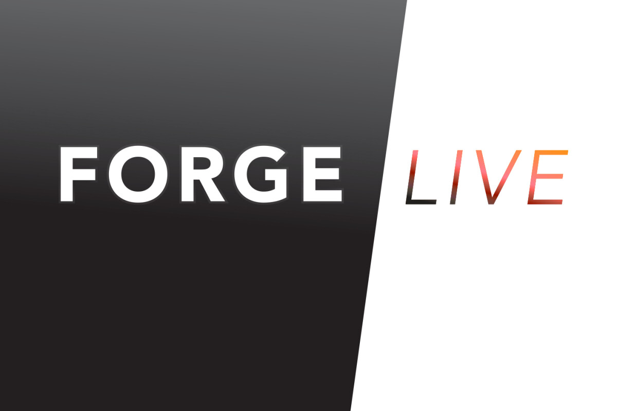 Forge Live