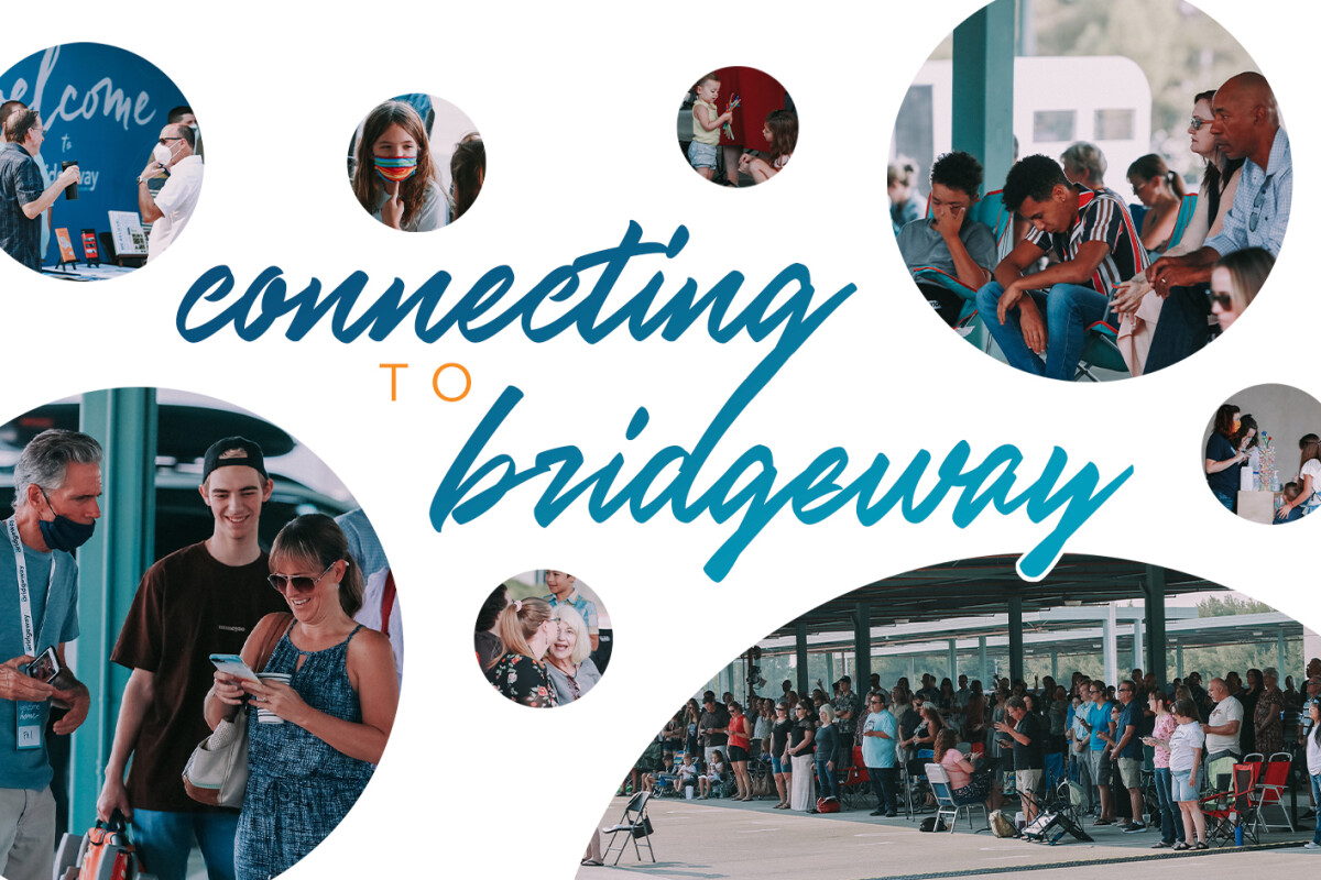 Connecting to Bridgeway