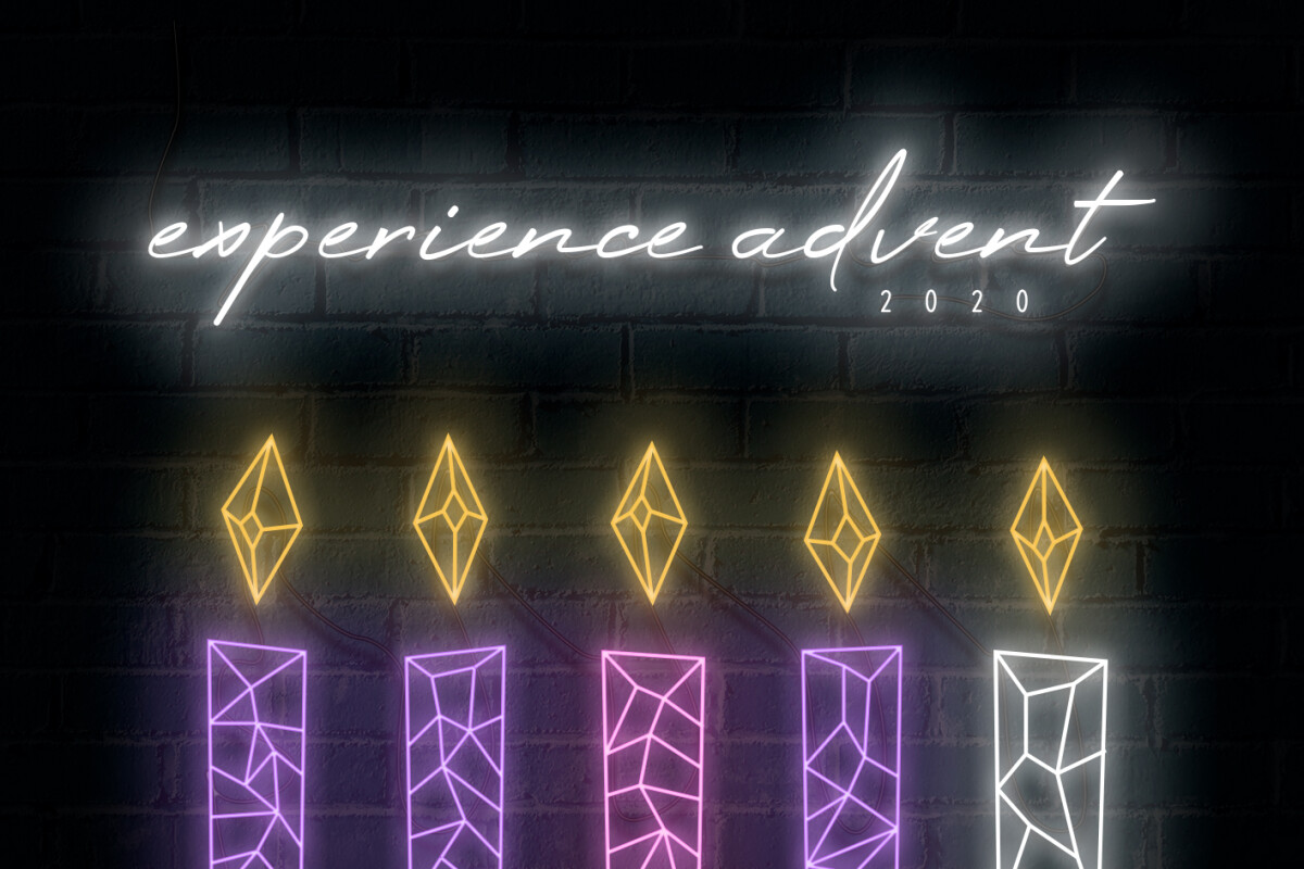 Experience Advent
