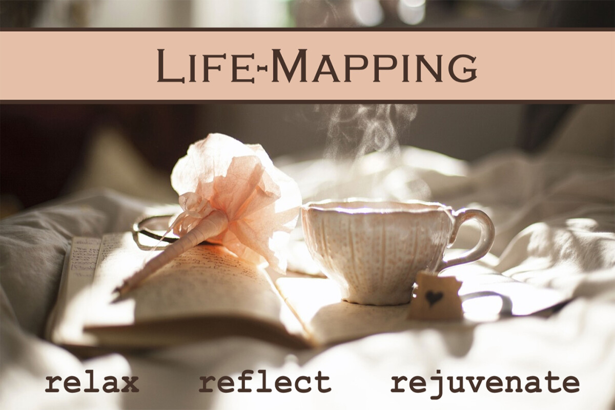 Women's Life Mapping Workshop